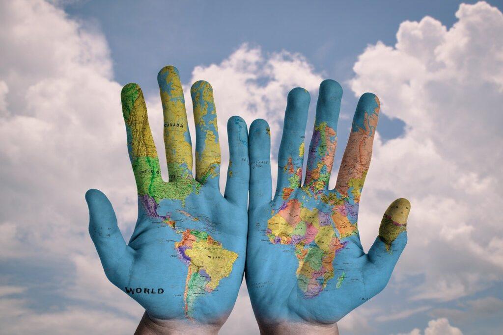 WEBCAST GRATUITO – Il viaggio di una vita: l'uso dell'intervista storico geografica e di google maps nel colloquio a distanza –